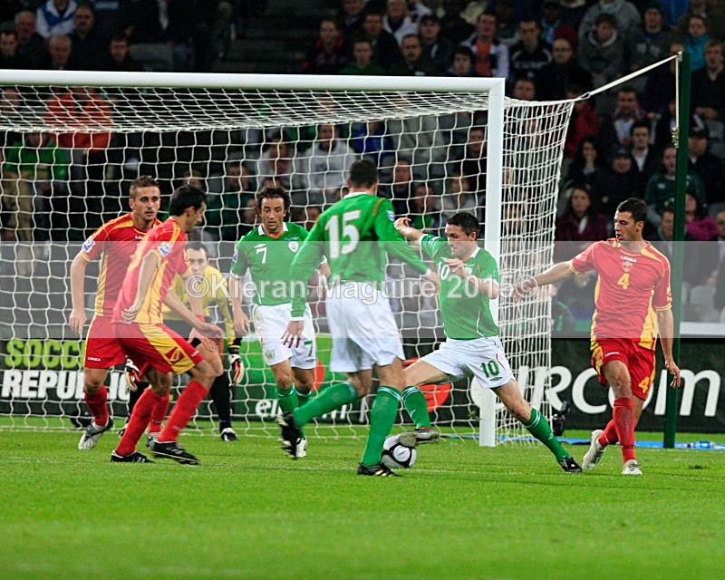 _MGN8931 - FIFA World Cup Qualifer Republic of Ireland v Montenegro 14/10/09