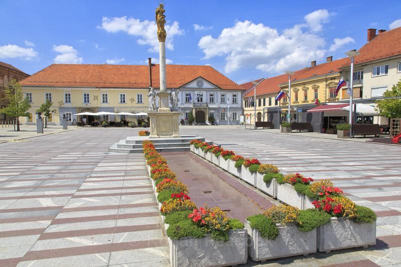 Ljutomer - Slovenia and Tuscany
