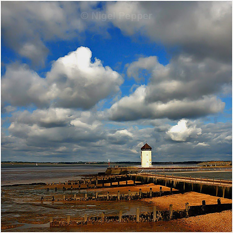 Batemans Tower - Brightlingsea & Thorrington