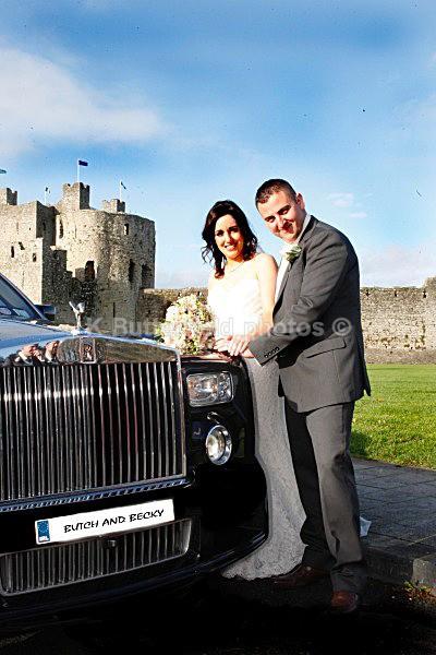 132 - Martinand rebecca Wedding