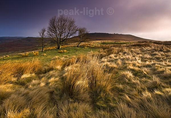 Peak Moods - Peak District