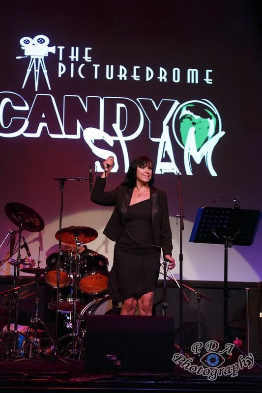 27 Natasa Temperley  - Candy Slam