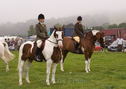 32 - Moniaive Horse Show 2008
