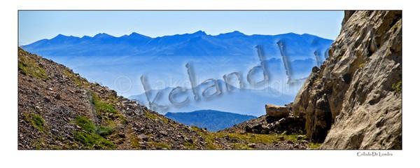 Picos 003 Collado de Liordes - Picos de Europa, Spain