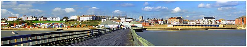 Pier Panoramic - Walton-on-the-Naze