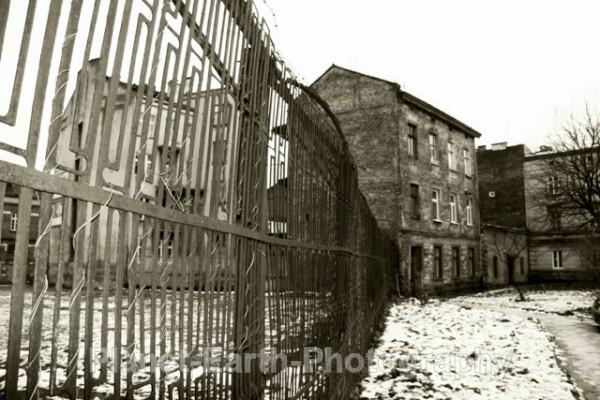 Krakow Ghetto - Buildings / Structures