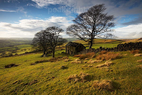 Roach End Cottage - Peak District