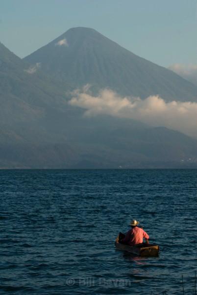 Fishing Volcano - Travel