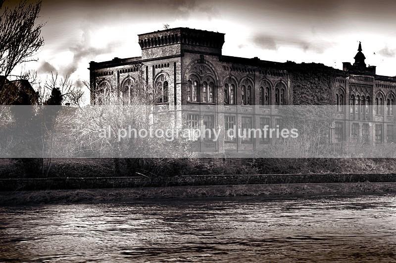 Rosefield Mills - Dumfries & Galloway