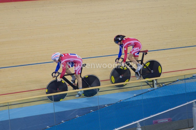 WCC-136 - World Cup Cycling Olympic Velodrome