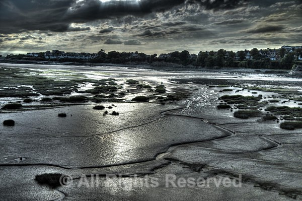 Coastal1112 - Seascapes and Coastal Wales