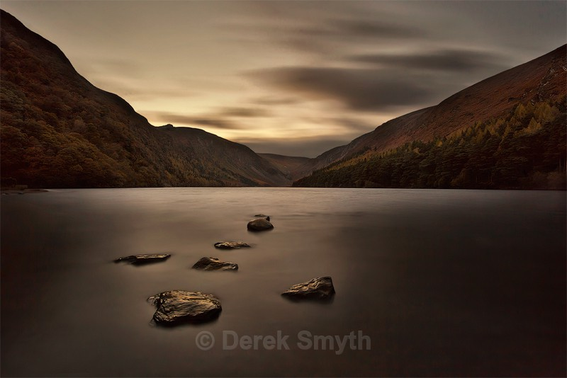 Moody Glendalough - Photos For Sale