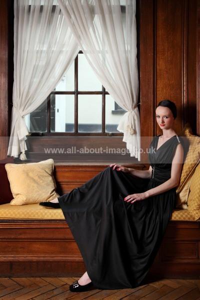 25 - Makeovers and Model Portfolios