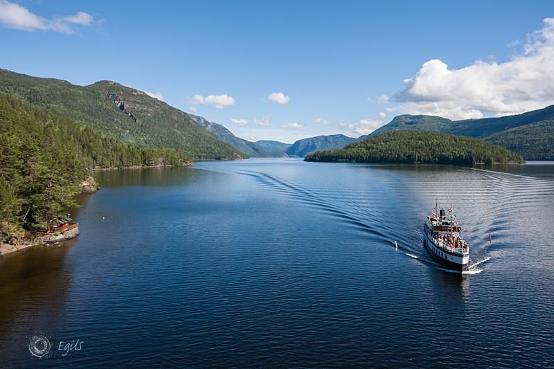 Kanalbåt Telemark 20160702-IMG_8862_5 - Norske landskap