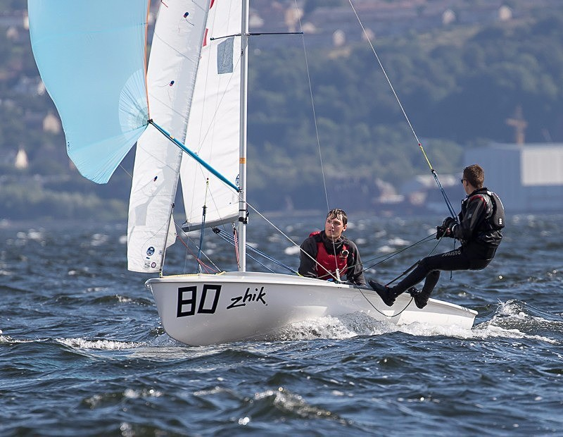 - 420 National Championships 2017