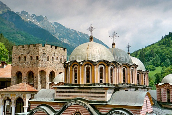 - Bulgaria