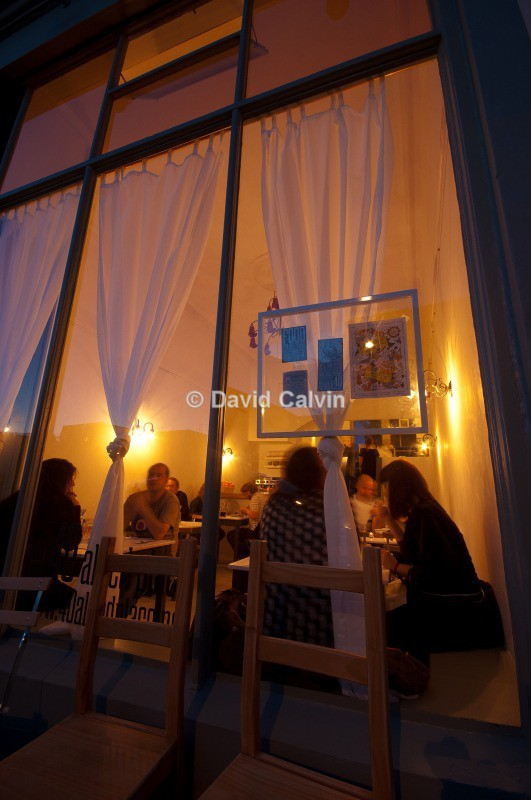 Dining after Dark - Dinewithi
