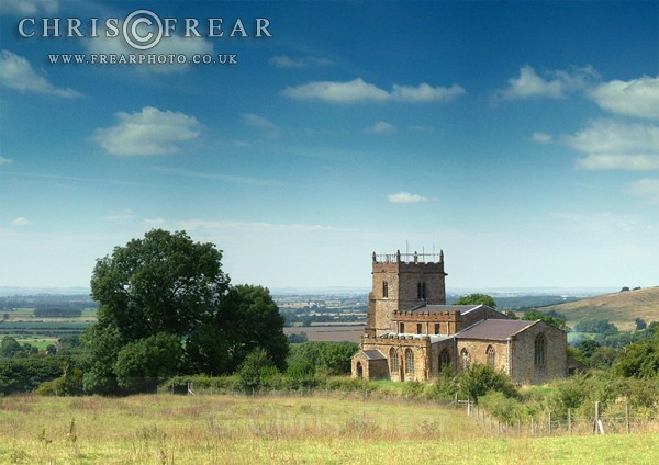 Ramblers Church - Traditional Landscapes