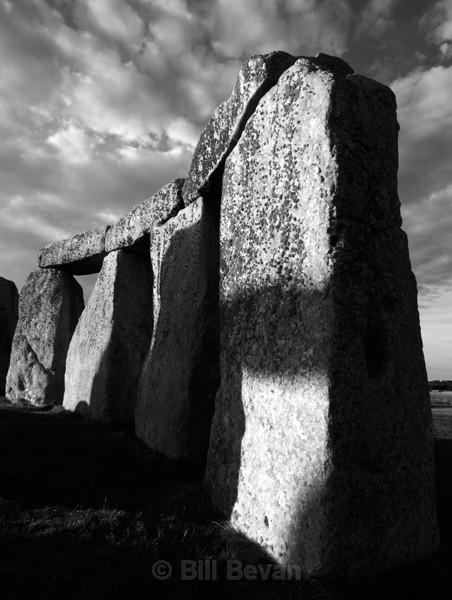 Circumference - Stonehenge