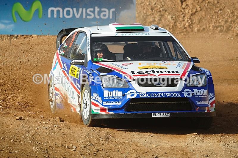 _MB00126 - WRC Rally Spain 2010