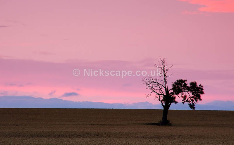 Rural Warwickshire | Scene from Hampton Lucy | Stratford upon Avon Photography Services