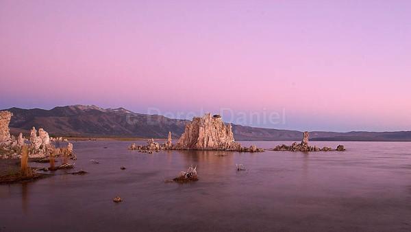 Before Sunrise - California