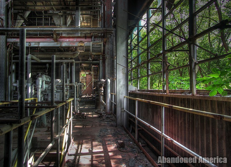 Municipal Electric (Hagerstown, MD) | Patches of Light - Municipal Electric Light Plant