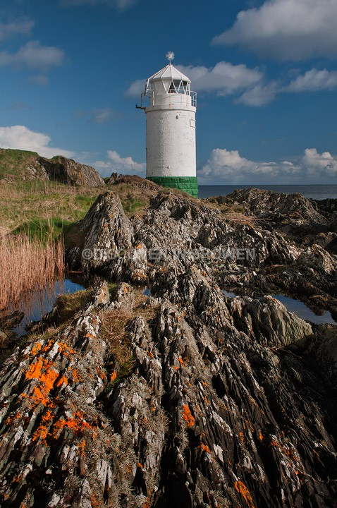 Warren Lighthouse - Inishowen II