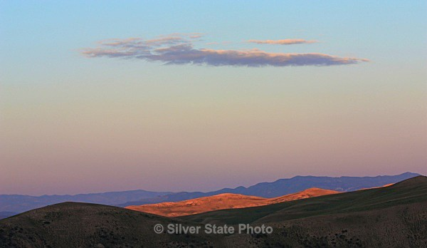 - Nevada (mostly) Landscapes