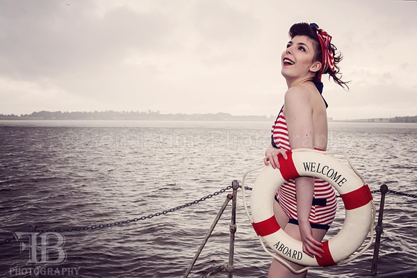lifeboat-38 - Creative Portraiture