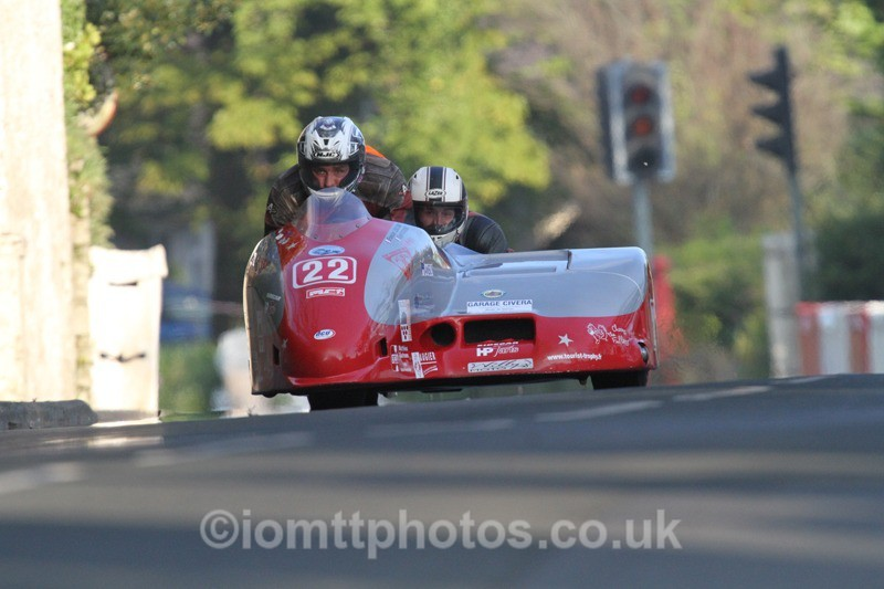 IMG_5509 - Thursday Practice - TT 2013 Side Car