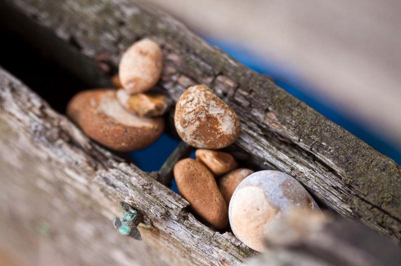 dungeness stones - Kent
