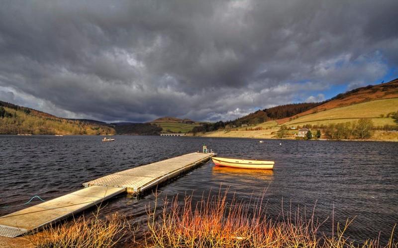ladybower lake_edited-1jpg - Peak District