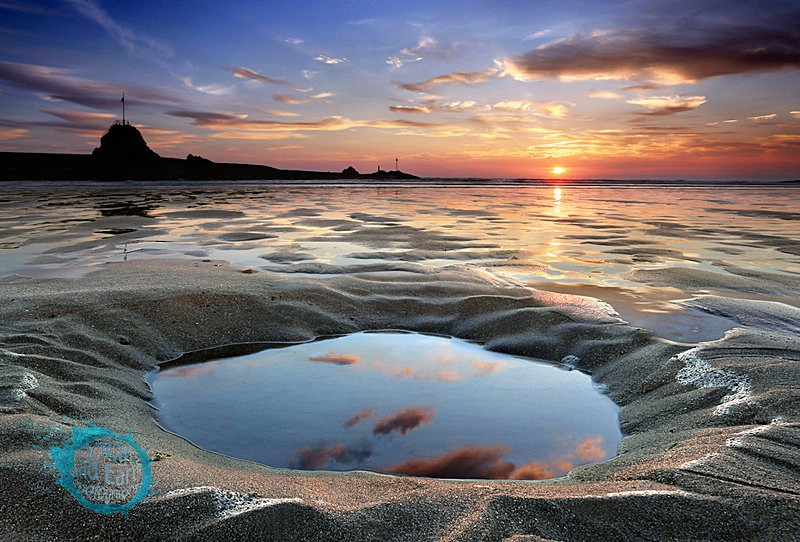 Colour - Seascapes