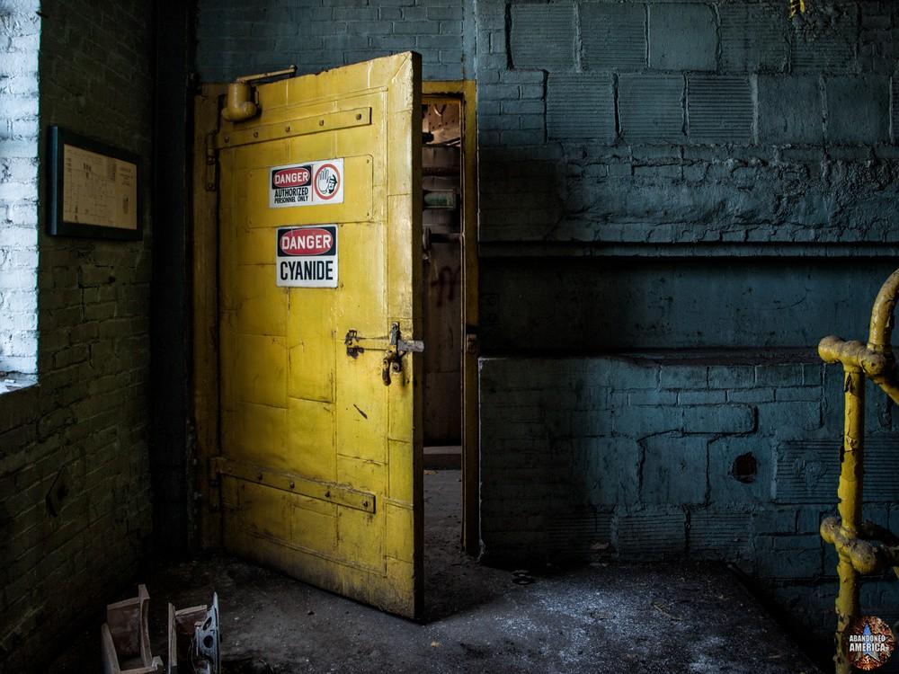 Buffalo Color Corporation | death is still death - Buffalo Color Corporation