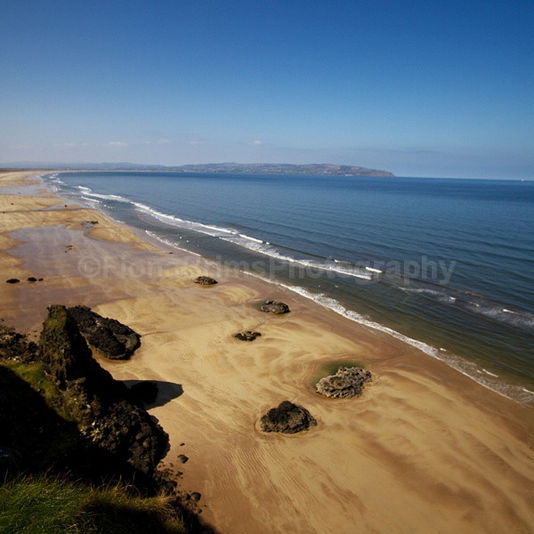 Ireland-9 - Landscapes and Seascapes