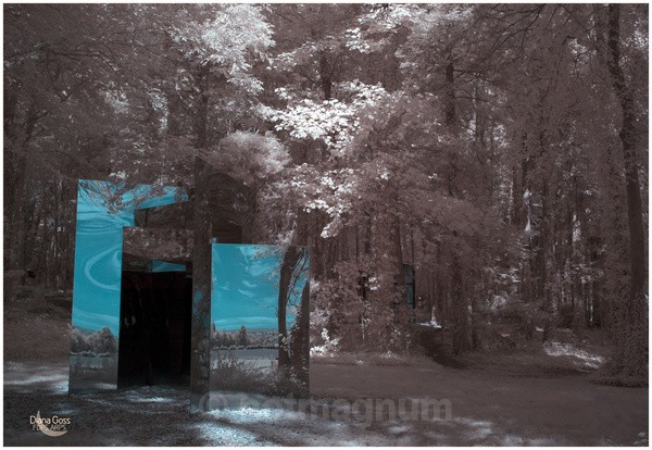 GATE - infra-red