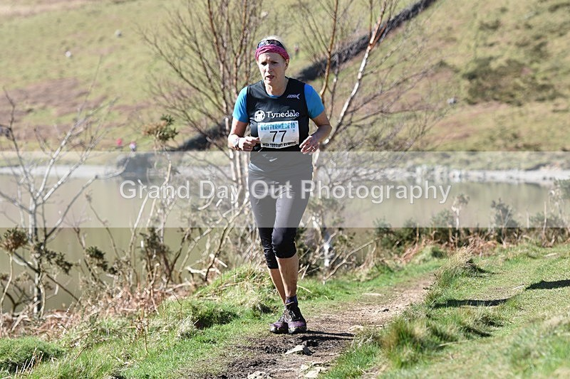DSC_7332 - High Terrain Events Buttermere Trail Run Sunday 2nd April 2017