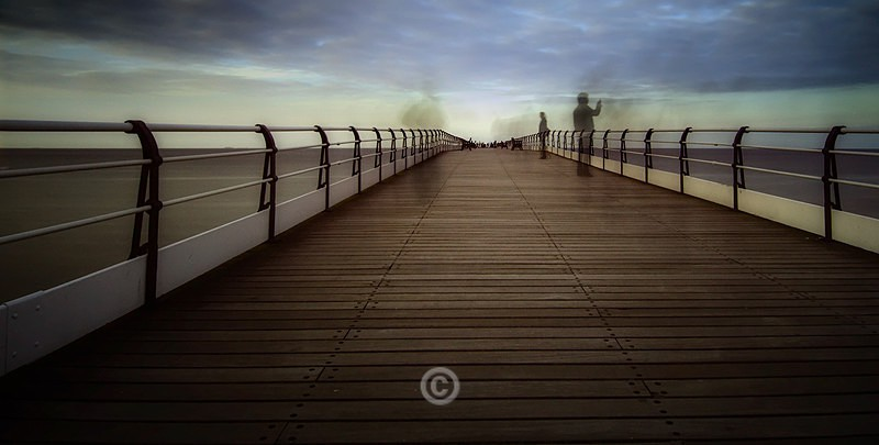 The Pier - North-East England