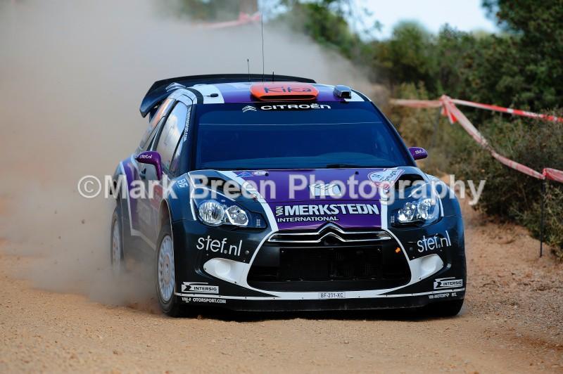 _MB08738 - WRC Rally Portugal 2011