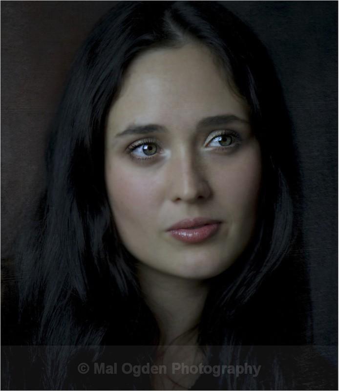 Leah - Portrait