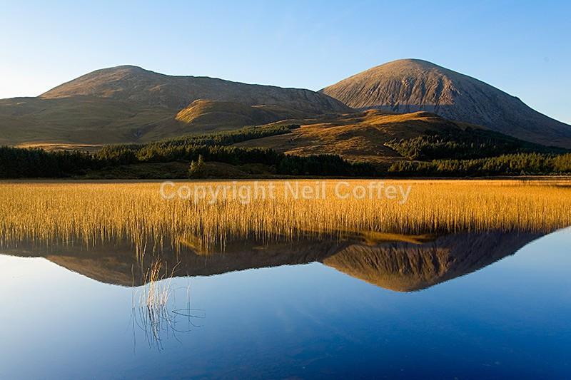 Loch Cill Chriosd, Isle of Skye2 - Landscape format