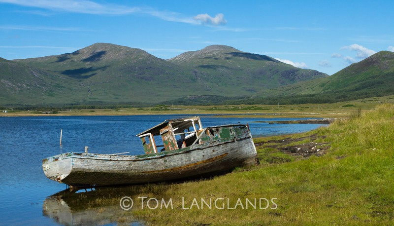 Isle of Mull - Landscapes