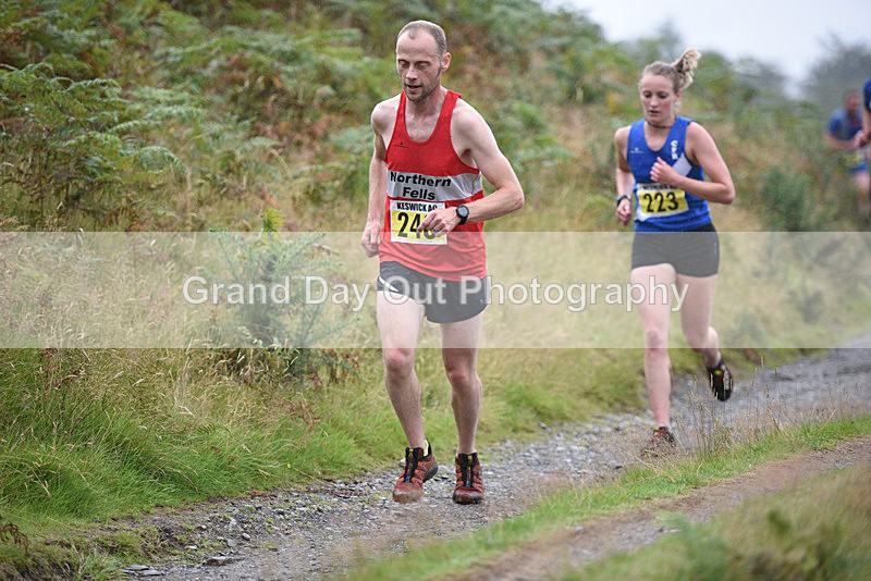 BOR_6292 - Round Latrigg Fell Race Wednesday 16th August 2017