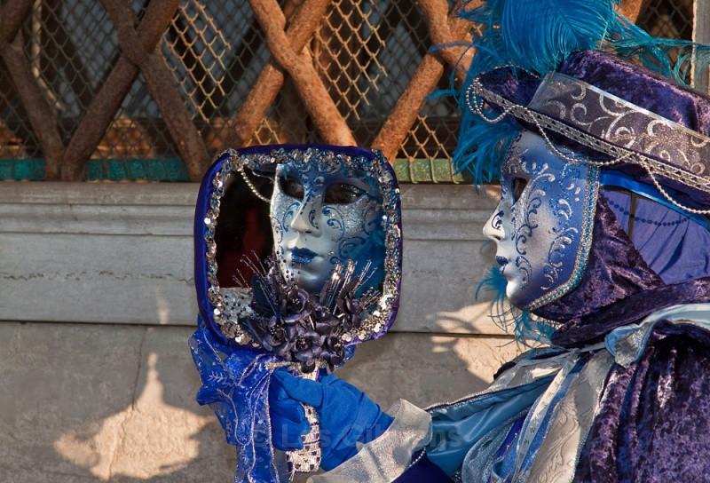 blue - Venice
