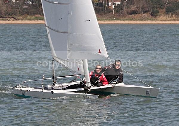 100417 GBR7167 IMG_1212jpg - Sailboats - multihull