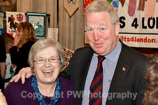 Mike Penning MP - Events