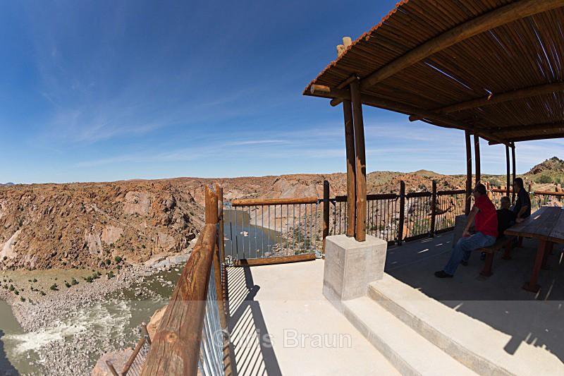 Viewpoint - Landscape