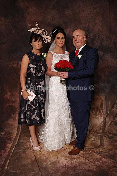 233 - Rob and Lorraine Wedding
