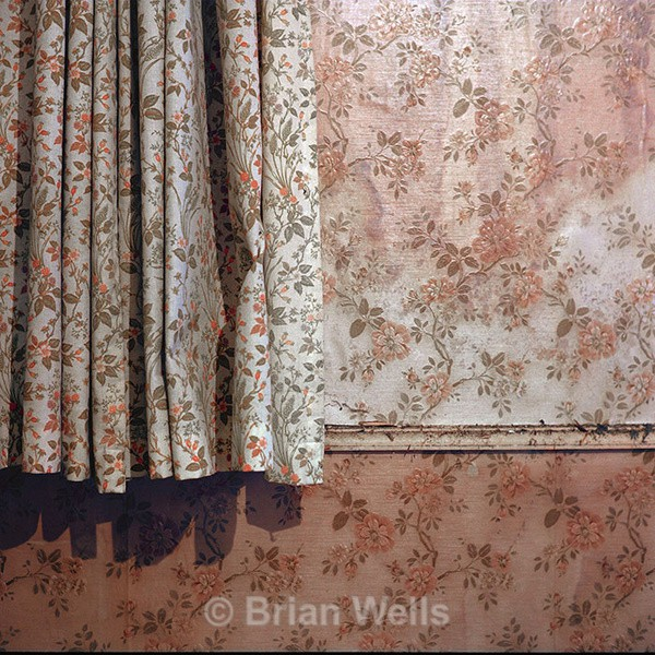 Ivy's Curtains - Windows and Doors/ Curtains and Wallpaper